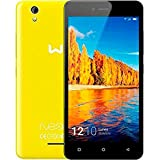 Weimei Neon - Smartphone de 5' (Mediatek Quad...