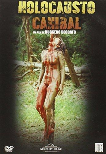 Holocausto Caníbal [DVD]