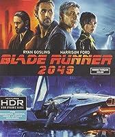 Blade Runner 2049 (BIL/4K Ultra HD + Blu-ray)