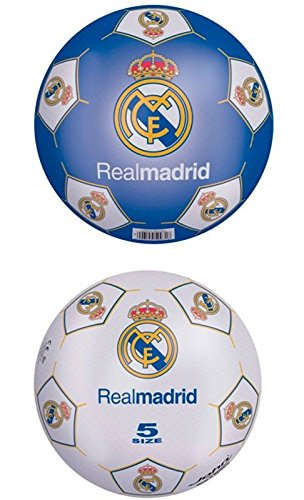 Real Madrid Balon 23 cm Smoby 50931