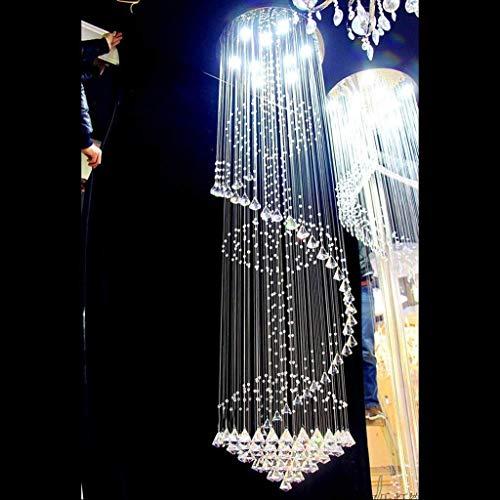 Lampade voor huishouden: Moderne minimalistische slaapkamer/slaapkamer/slaapkamer/prinsessen-mode, 6 lichtjes/60 x 115 cm, D-J 4lights / 50 * 120cm
