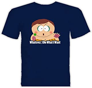 Men's South Park I Do What I Want T Shirt