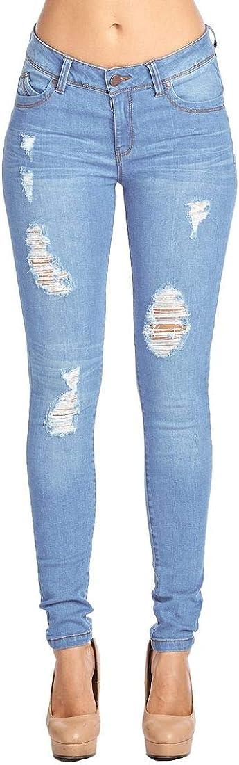 Blue Age Women's Demim Tucson Mall Skinny Deluxe Leg Jeans Mom Straight