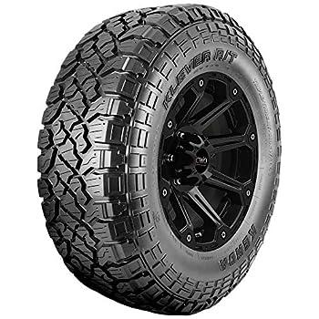 35x12.50R20 Kenda Klever R/T KR601 125R E/10 Ply BSW Tire