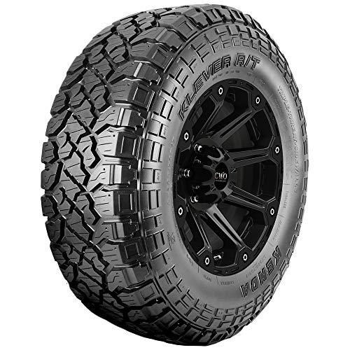 33x10.50R17 Kenda Klever R/T KR601 121R E/10 Ply BSW Tire