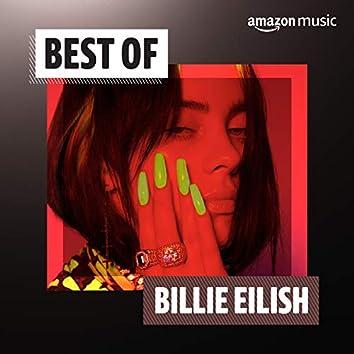 Best of Billie Eilish