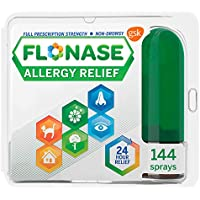 FlonaseNon Drowsy Allergy Medicine For 24 Hour Allergy Relief
