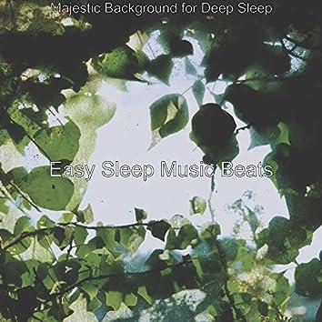 Majestic Background for Deep Sleep
