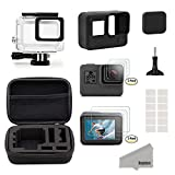 Kupton Accessori Kit per GoPro Hero7 Black/2018/6/5 Black...