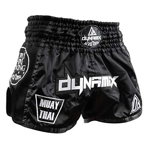 Dynamix Athletics Muay Thai Shorts...