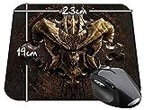 Diablo III 3 H Mauspad Mousepad PC