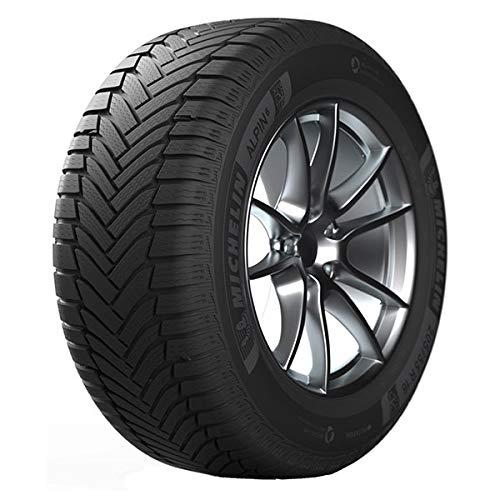 Michelin Alpin 6 M+S - 205/55R16 91H - Pneumatico Invernale