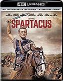 Spartacus 4K Ultra HD + Blu-ray + Digital - 4K UHD
