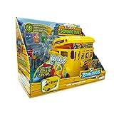 ZOMLINGS- Crazy School Bus (Magic Box INT Toys P00899)