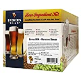 Brewer's Best Home Brew 5 Gallon Beer Ingredient Recipe Kit Extra IPA Hop Rotator Series - New...