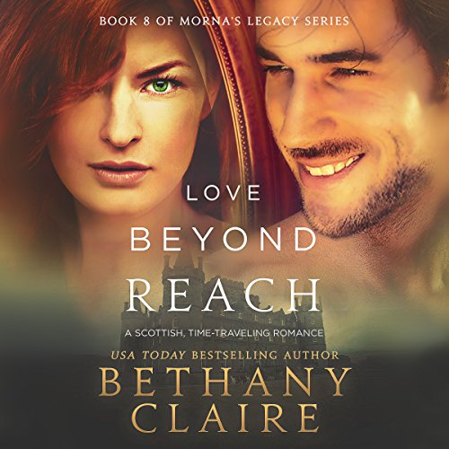 Love Beyond Reach cover art