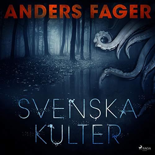 Svenska kulter audiobook cover art