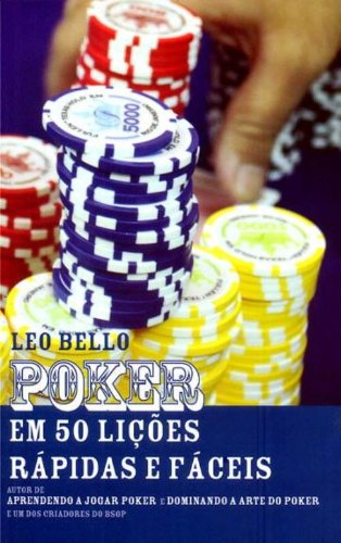 Poker em 50 Minutos