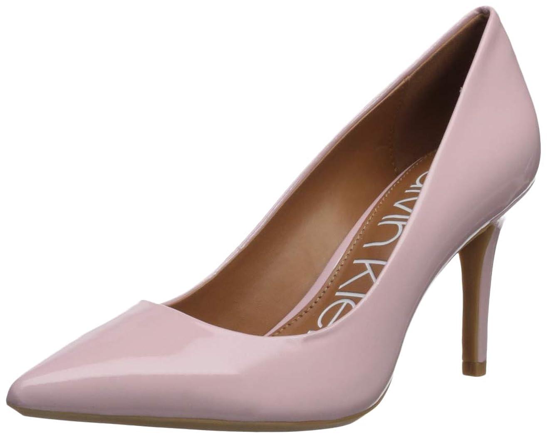 月面気分が悪い同一の[Calvin Klein] レディース US サイズ: 10 B(M) US カラー: ピンク