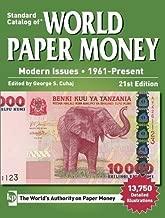 Standard Catalog of World Paper Money, Modern Issues 1961-Present