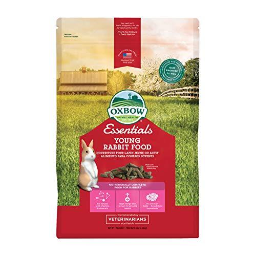Bunny Basics Nourriture pour jeune lapin 2,25 kg