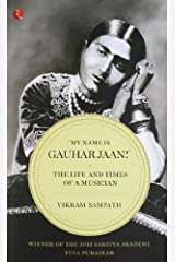 My Name Is Gauhar Jaan (English Edition) Format Kindle