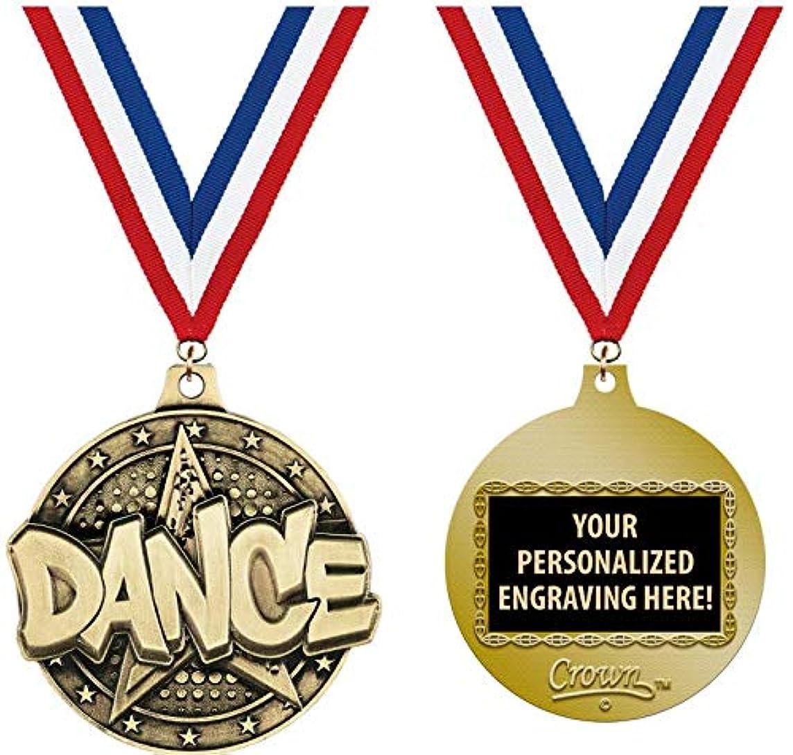 Dance Medals, 2