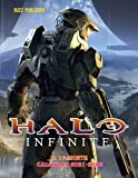 Halo Infinite Calendar 2021-2022: 16-Month Monthly Planner For Gamers, Home Office Supplies