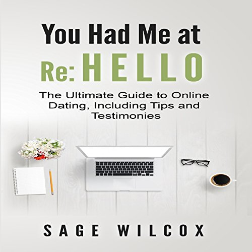 You Had Me at Re: Hello audiobook cover art
