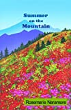book cover art Summer on the Mountain by Rosemarie Naramore