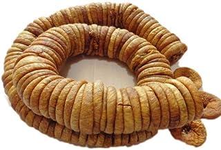 IndianJadiBooti Anjeer - Anjir - Figs - Dry Fruits, 3 Packs of 900 Grams [31.74 Oz]