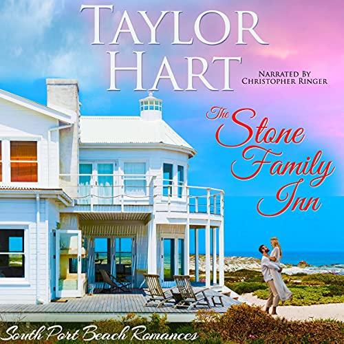 The Stone Family Inn cover art