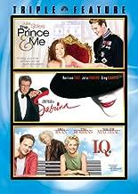 The Prince & Me / Sabrina / I.Q.