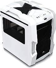 Rexgear 2 Micro ATX PC Cube Case White (Limited Edition)