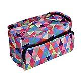 Katech Yarn Storage Bag Empty Knitting Tote Bags...