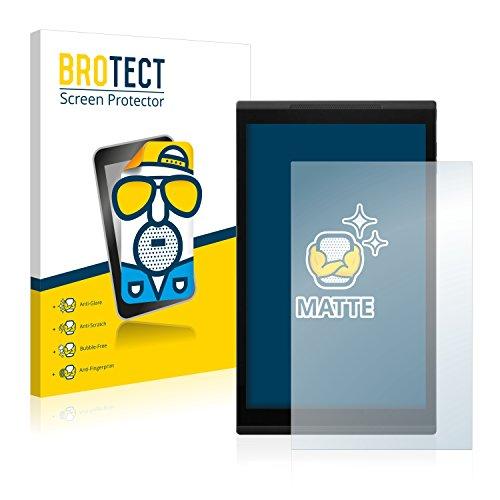 BROTECT 2X Entspiegelungs-Schutzfolie kompatibel mit Medion X10300 (MD 60348) Bildschirmschutz-Folie Matt, Anti-Reflex, Anti-Fingerprint