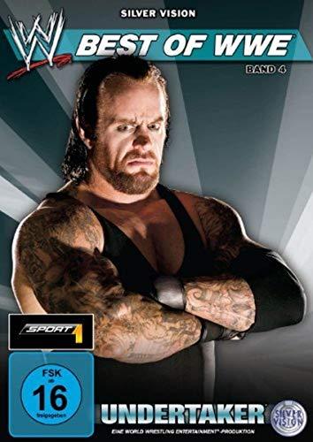 WWE - Best of WWE: Undertaker