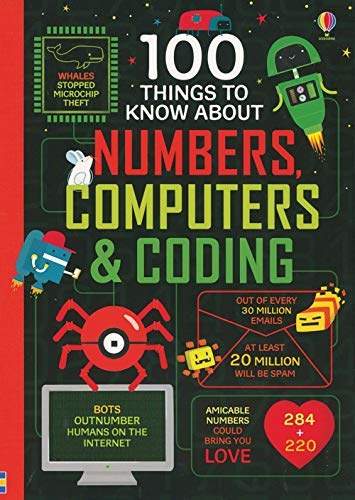 Numbers, Computers & Coding