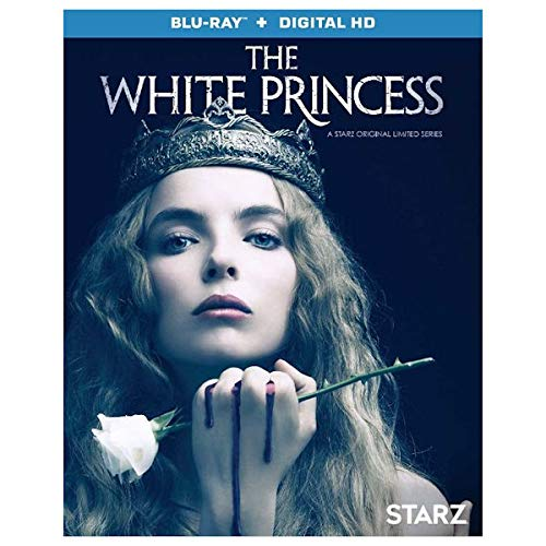 WHITE PRINCESS - WHITE PRINCESS (3 Blu-ray)