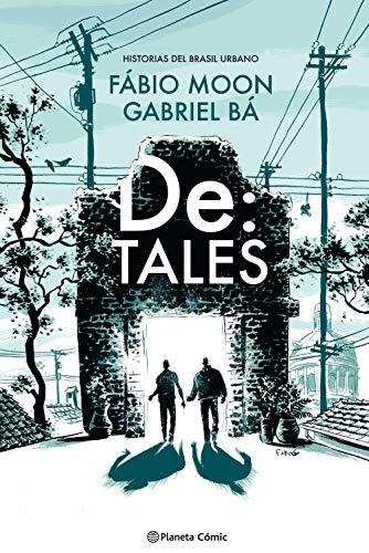 De:Tales: Historias del Brasil urbano: 46 (Babel)