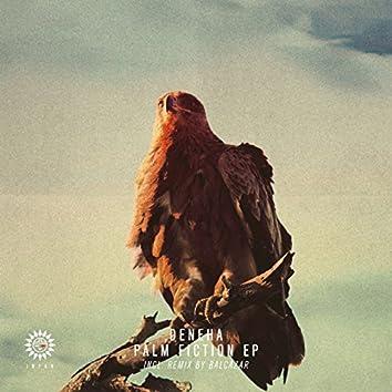 Palm Fiction EP