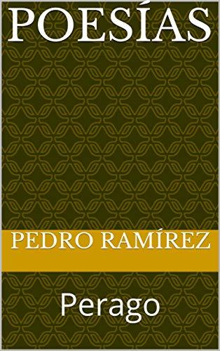 Poesías: Perago (Spanish Edition)