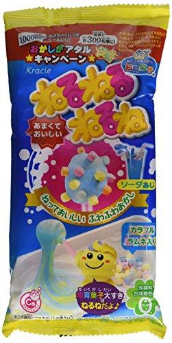 Popin Cookin DIY Nerunerunerune Candy Paste Soda Flavor by Kracie