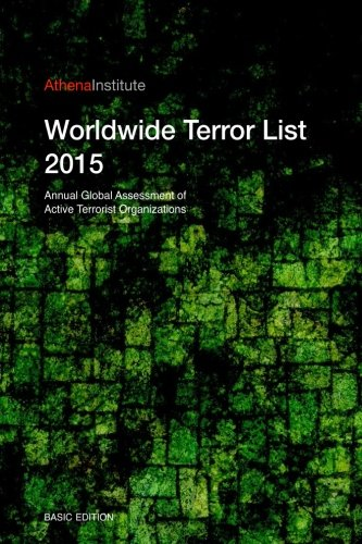 Worldwide Terror List 2015: Basic