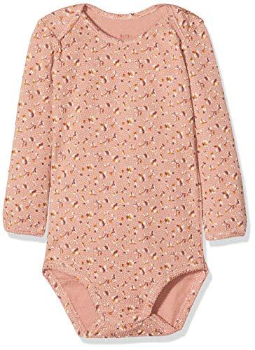 Noa Noa miniature meisjes baby basic printed body blouse