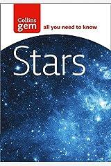 Stars (Collins Gem) Paperback