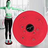 Sidhmart Plastic Tummy Twister-Abdominal Trimmer Body Toner-Fat Buster for Men and Women