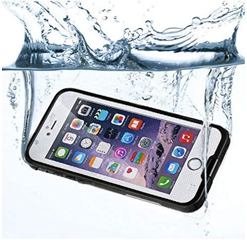 Capa Prova D'água Iphone 7/8 Original Redpepper