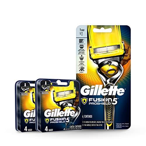maquina gillette fabricante Gillette
