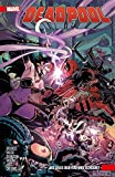Deadpool: Bd. 5 (2. Serie): Bis dass der Tod uns scheidet